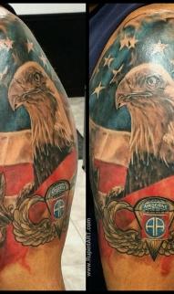 Eagle/Navy