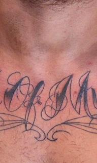 chest rocker